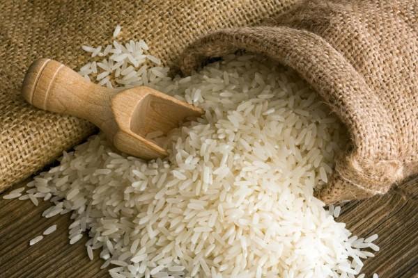 grano de arroz